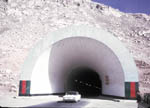 Salang-Tunnel